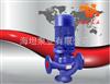 永嘉排污泵材质,GW型立式管道排污泵