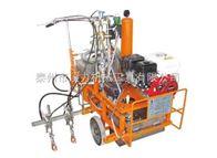 LXD-18L手推車載兩用式高壓無氣冷噴劃線機