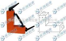 钢板焊接专用固定器、可多个组合使用的直角焊接器