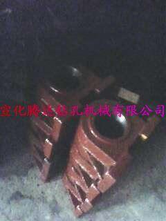 QZJ100B钻杆支座-QZJ100B潜孔钻机配件