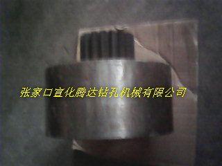 轮壳KQG150潜孔钻机配件KQ150潜孔钻机配件轮壳