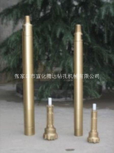 DHD350冲击器钎头,高风压350冲击器