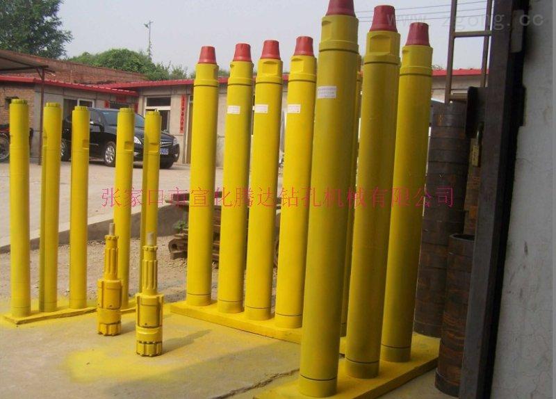 KQG150Y潜孔钻具冲击器-潜孔冲击器生产线