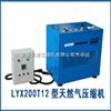 LYW200T12家用天然气压缩机
