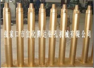DHD3.5冲击器高风压90钻头配用冲击器