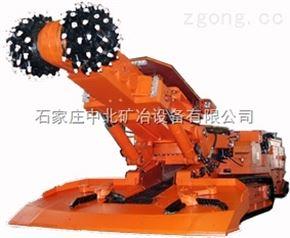 徐州基础工程机械EBZ200掘进机配件