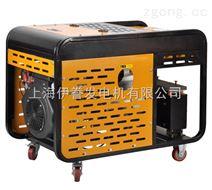6.0焊條【300A便攜式柴油發電電焊機YT300EW】