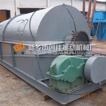 化工行業專用GTS型滾筒篩分機