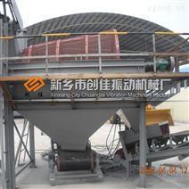 选矿厂专用GTS型滚筒筛分机