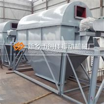 采砂厂专用GTS型滚筒筛分机