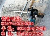 云南迪庆手持式电动管道套丝机 螺纹加工工具 管道安装助手 省力高效