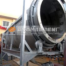 廠家直銷采砂廠用GTS型滾筒篩分機