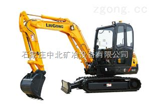 柳工CLG906C液压挖掘机配件