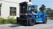 供应华南重工内燃重型大吨位20吨叉车厂家对比杭州20吨叉车价格合力20吨叉车配置