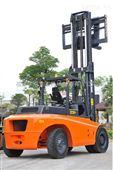 供应华南重工内燃大吨位钢卷12吨叉车钢铁12吨叉车钢材12吨叉车串杆12吨叉车