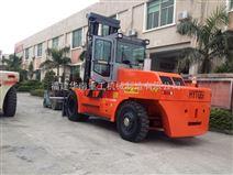 供應華南重工內燃重型大噸位15噸叉車生產廠家對比較杭州15噸叉車合力15噸叉車價格