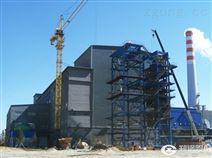 20噸內循環流化床鍋爐技術參數
