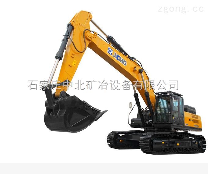 徐工XE500CA挖掘机配件