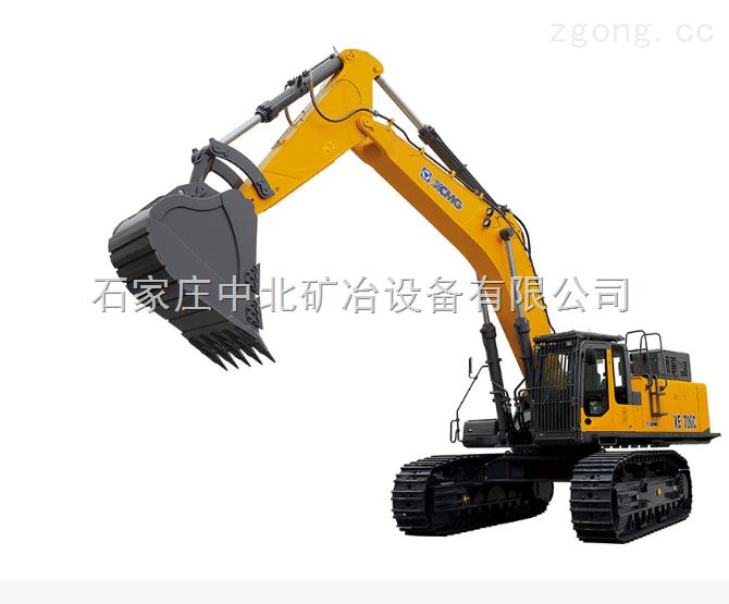 徐工XE700C挖掘机配件