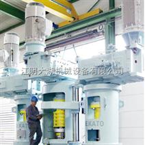 Ekato 用于特种化学品的反应搅拌器