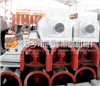 U型螺旋输送机 粉煤灰用不锈钢槽型螺旋输送机