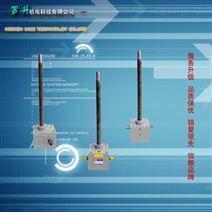 厂家供应延压机升降电动梯形蜗轮蜗杆升降机