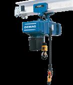 DEMAG/德马格DCS-PRO紧凑型电动葫芦