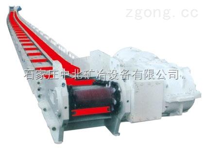 中煤张家口煤机SGZ1600系列刮板机配件
