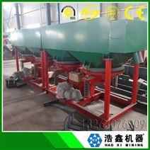 浙江舟山热销JT52型双锥隔膜跳汰机 铜线电缆线跳汰机处理流程