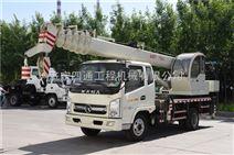 济宁四通吊车全国龙头企业 欢迎选购8吨小型吊车