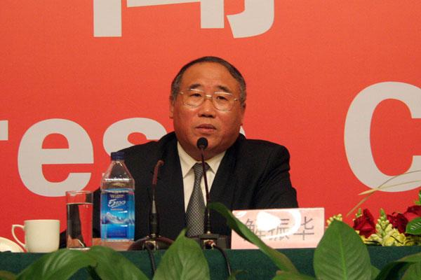 發改委副主任:中國六管齊下推動能源可持續發展