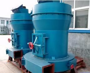 磨粉机逐渐向节能环保的超细粉碎发展