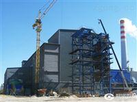 20吨内循环流化床锅炉技术参数