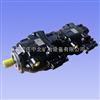 海德HAIDE HYDRAULICS KKR130+KKR130泵